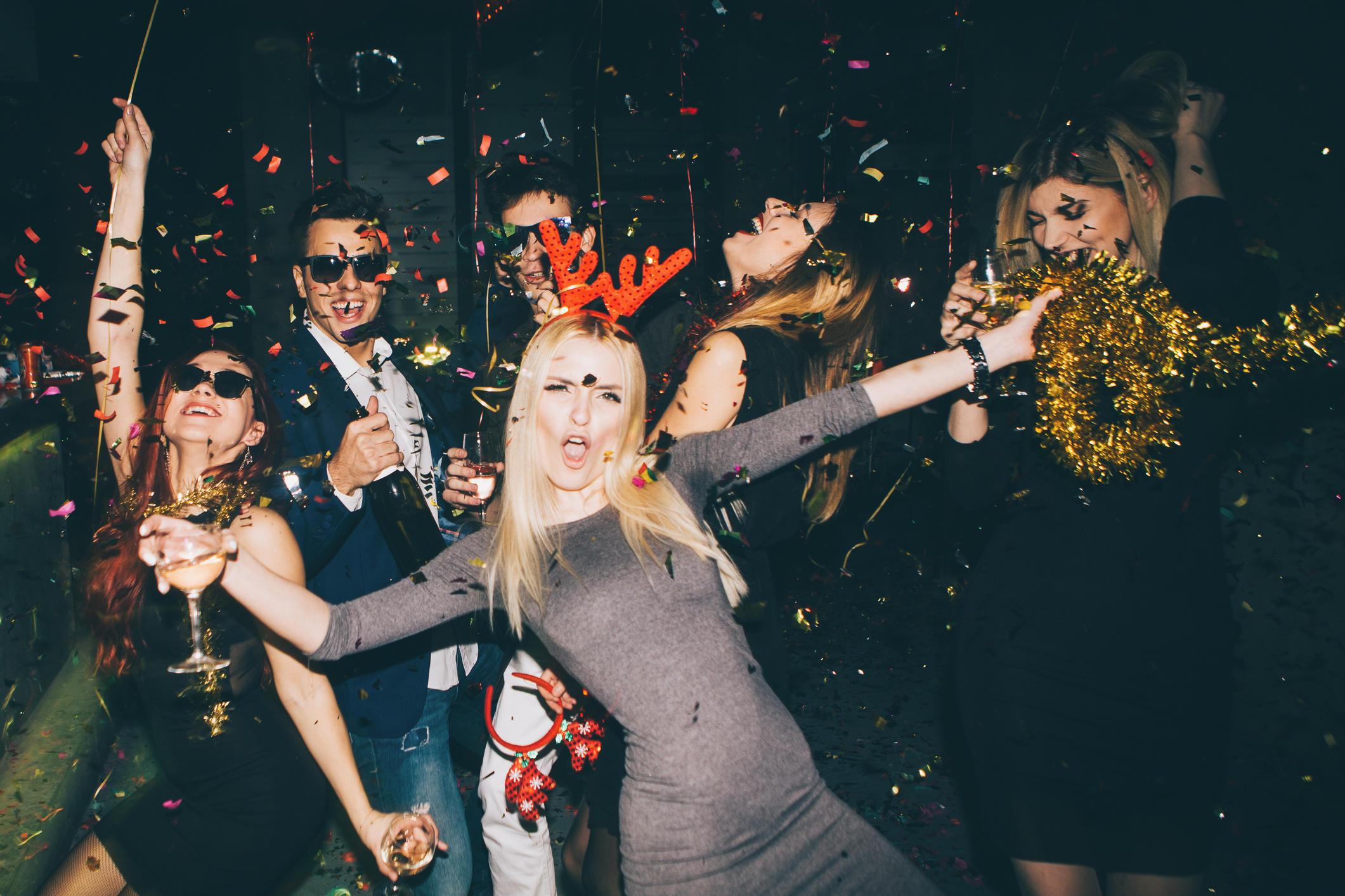 Frauen girls gone wild betrunken
