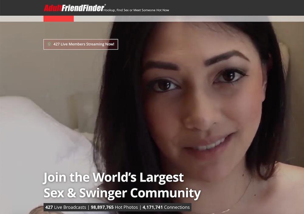 Swinger finder adult com friend