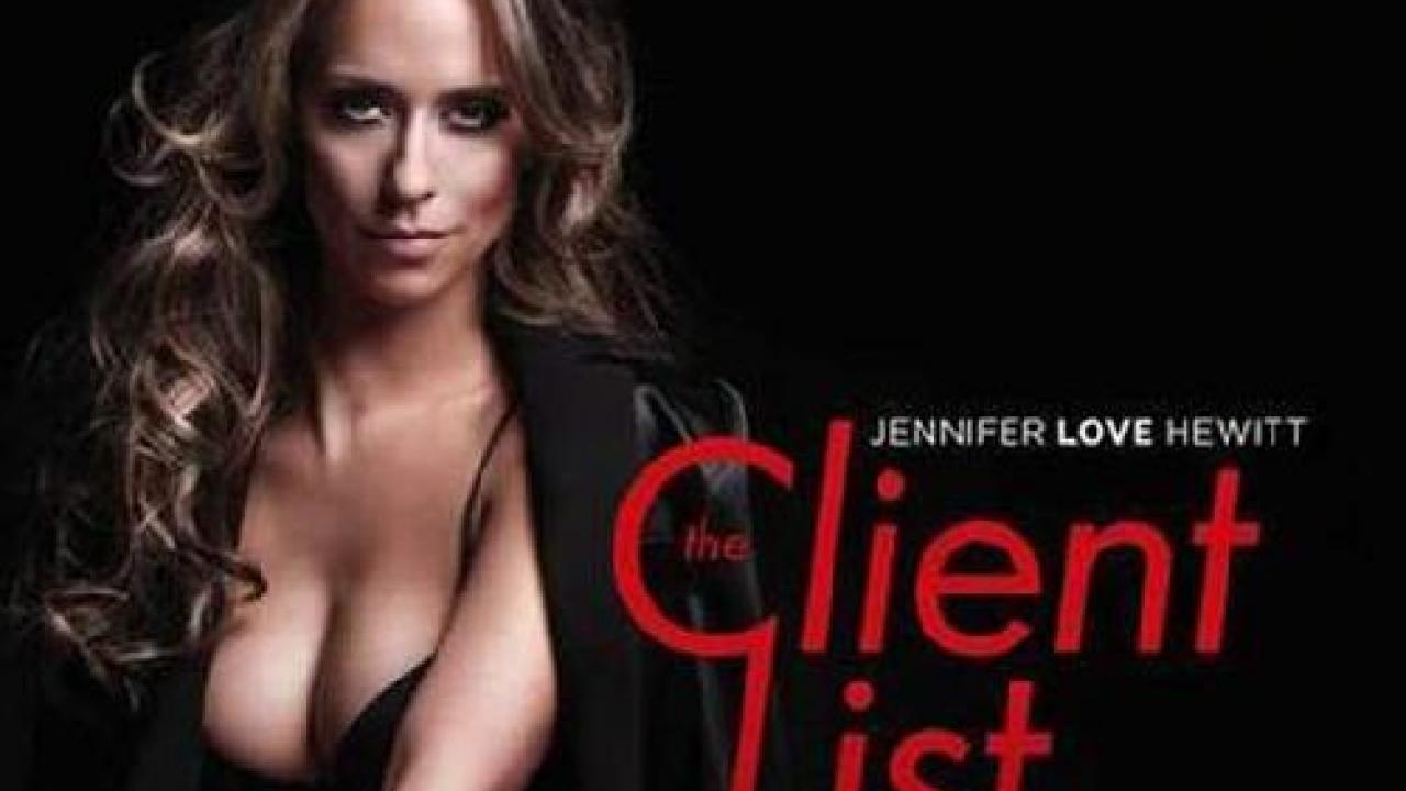 Love liste jennifer client hewitt die