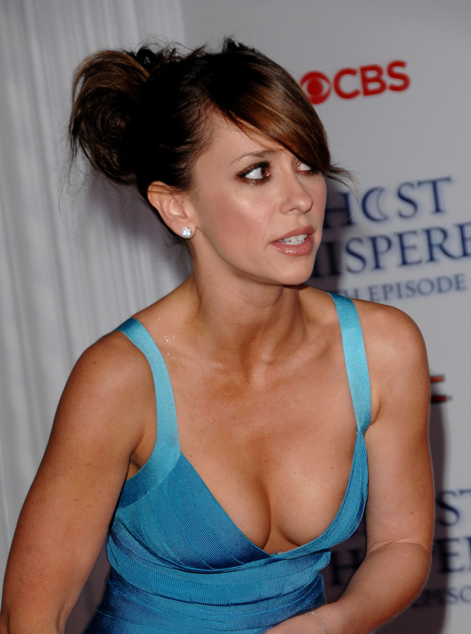 Fake celebrity love nudes jennifer hewitt