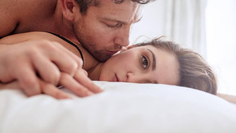 Einen wie guten partner man sex