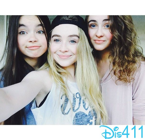 Bender sabrina landry carpenter und