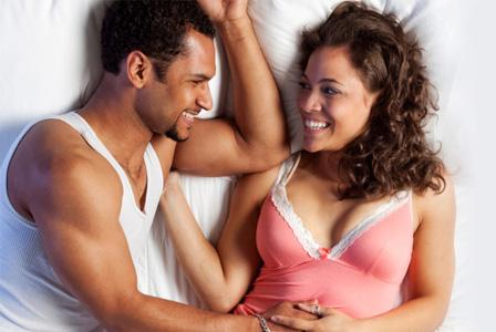 Sex position anal mannliche komfortabel
