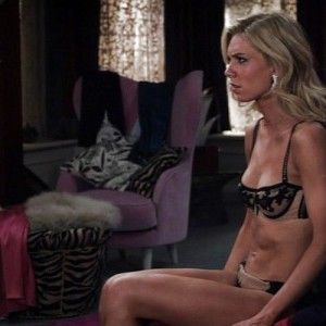 Cougars string in bikini slutty heie micro
