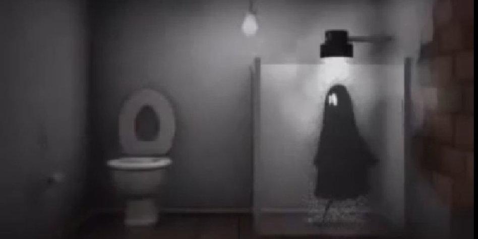 Video der pinkeln in dusche