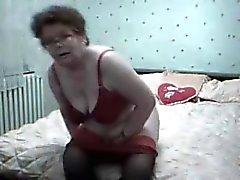 Gefickt oma bekommt mature fat