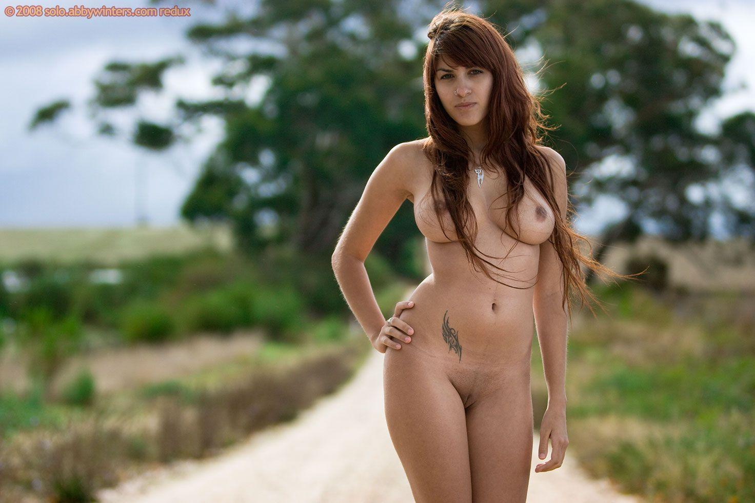 Bilder girl hot black nackt australian