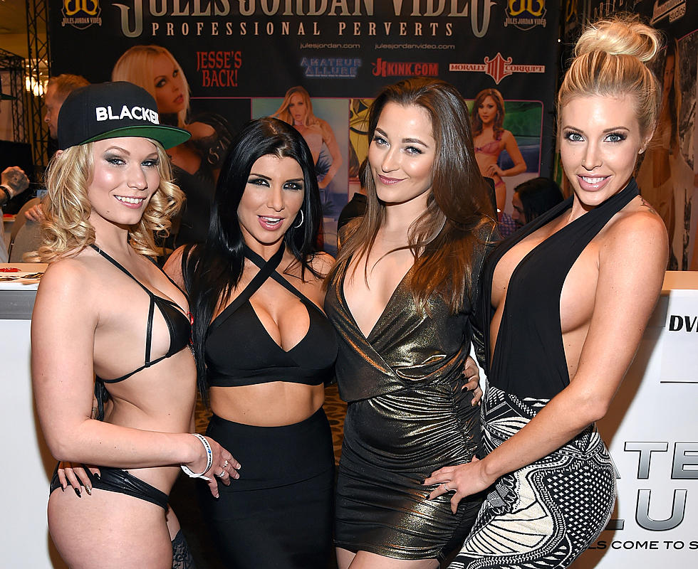Vegas in adult convention entertainment las