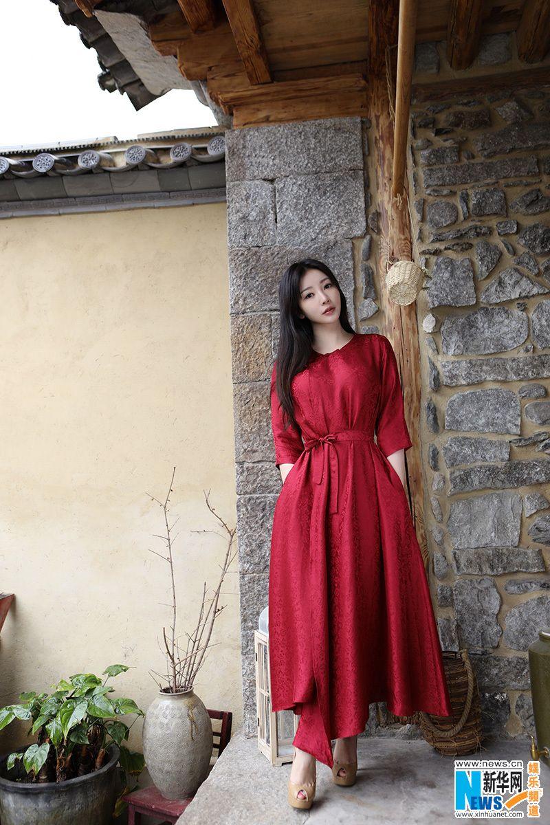 Liu yan sex china actres
