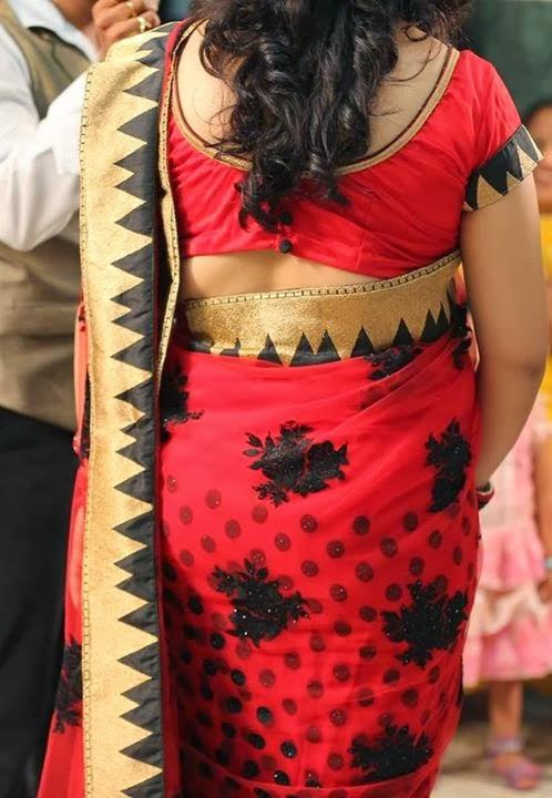 Pintrest saree backs tantchen big fotos