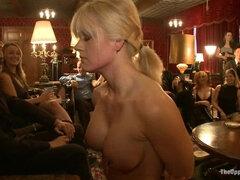 Ehefrau party sklave sex bei