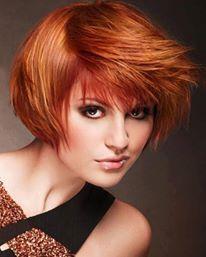 Akte hot weibliche mature redhead