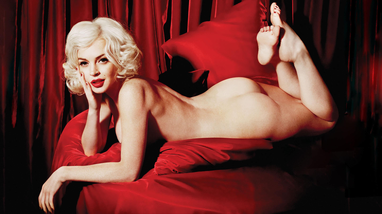 Fashion york lohan nude new lindsy