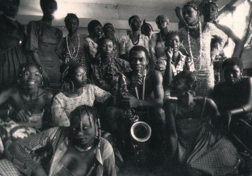 Sex nigeria ladies in fur heie