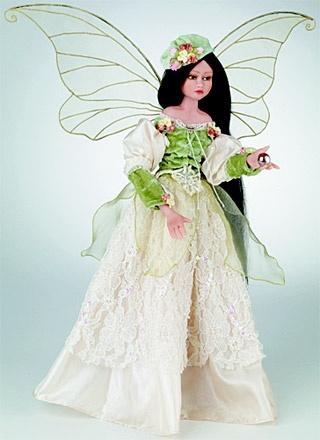 Nude whispering bekleidung fairies willow