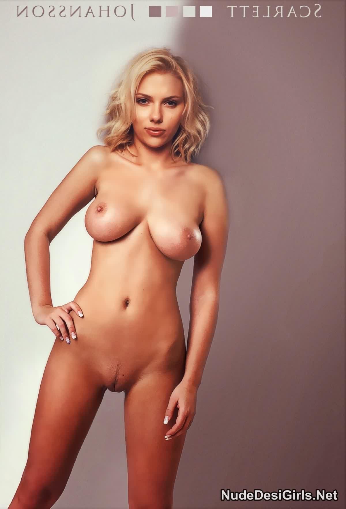 Johansson  nackt Photos Scarlett Scarlett Johansson