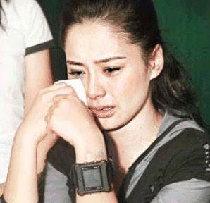 Scandal gillian edison chen chung