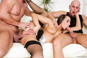 Nebeneinander sex positionen rear entry