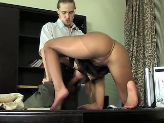 Office sex porn tube free