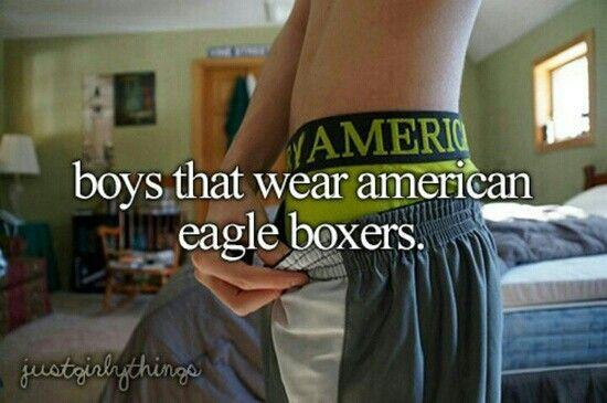 Eagle cute boy unterwasche american